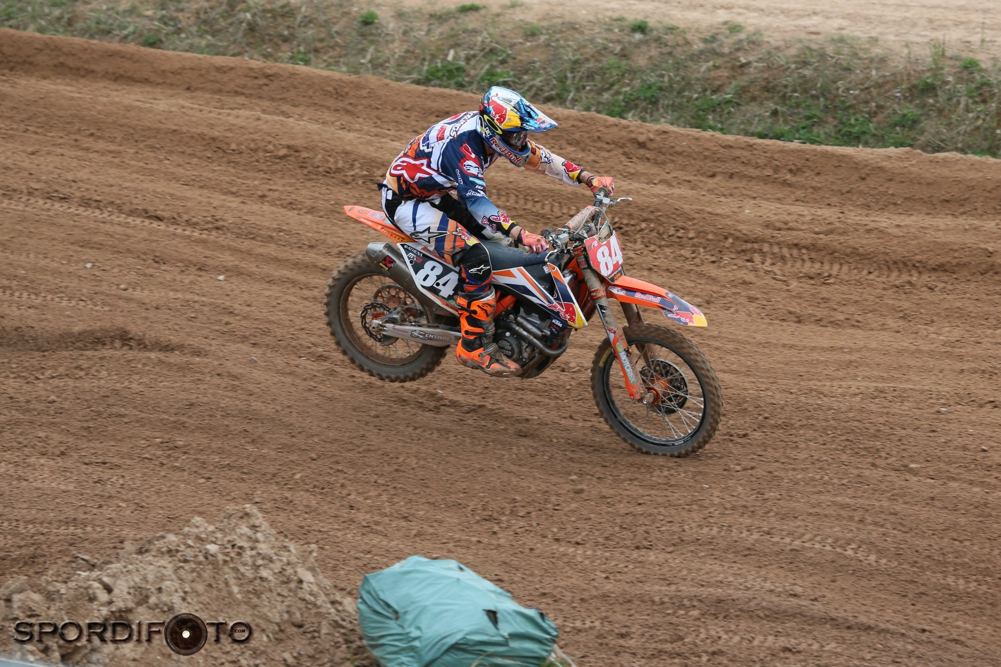 Jeffrey Herlings, MX2 , Red Bull KTM Factory Racing